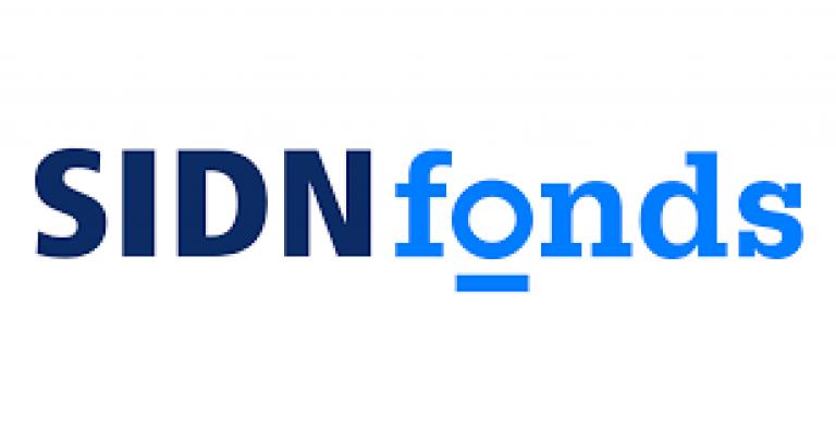 SIDN fonds start subsidieronde voor vernieuwende internetprojecten
