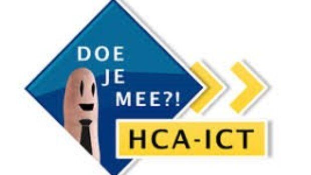 HCA ICT Doe je mee?