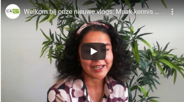 Bekijk nu de vlogserie met Fathma