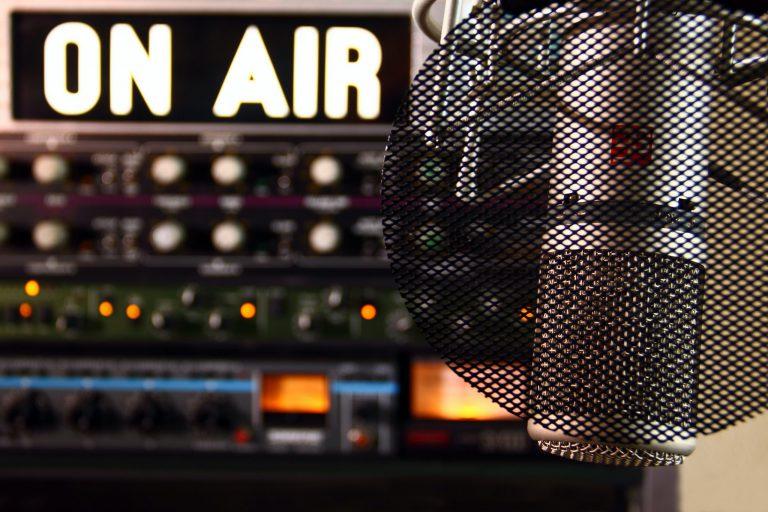 Radio-aandacht voor 'Vrouwen in de ICT'
